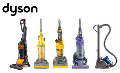 Dyson Vacuum Cleaner Repairs And Service